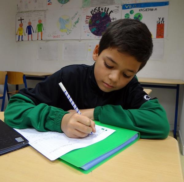 image illustrant le programme Réussite Educative de l'Académie Bernard Diomède